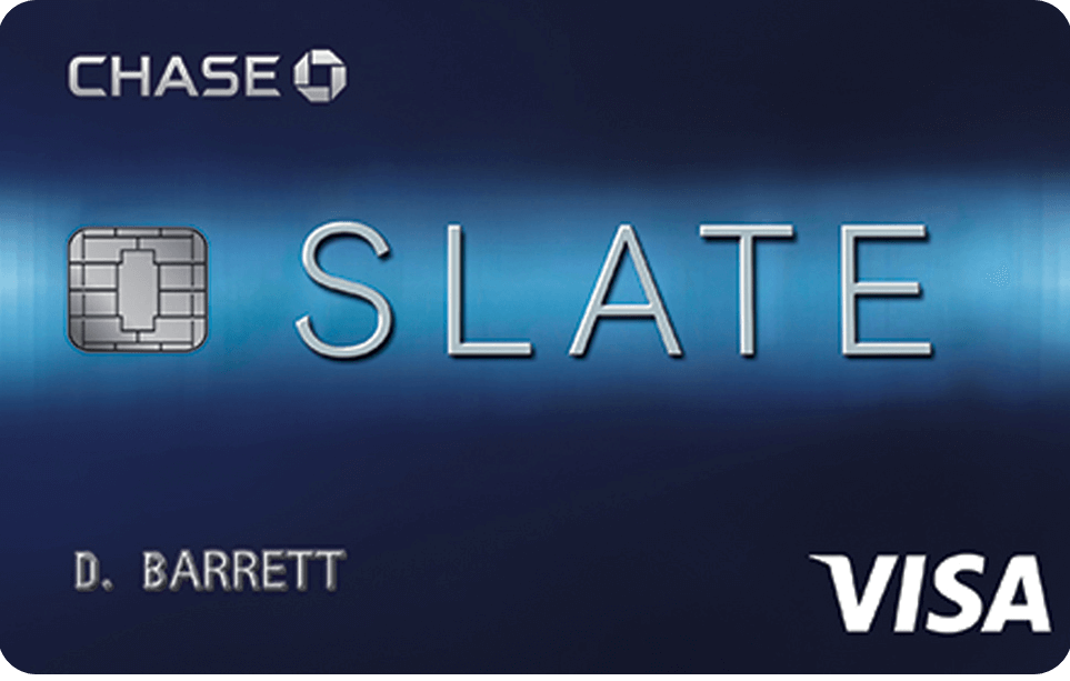 Chase slate review free balance transfers one smart dollar chase slate review reheart Images