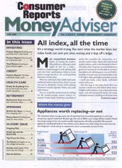 Discount Consumer Reports Money Advisor