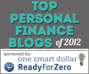 Top Personal Finance Blogs