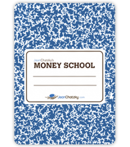 Jean Chatzky Money School