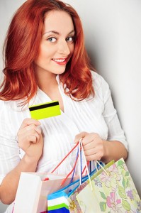Retail Credit Card