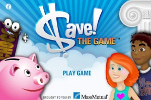 Save The Game