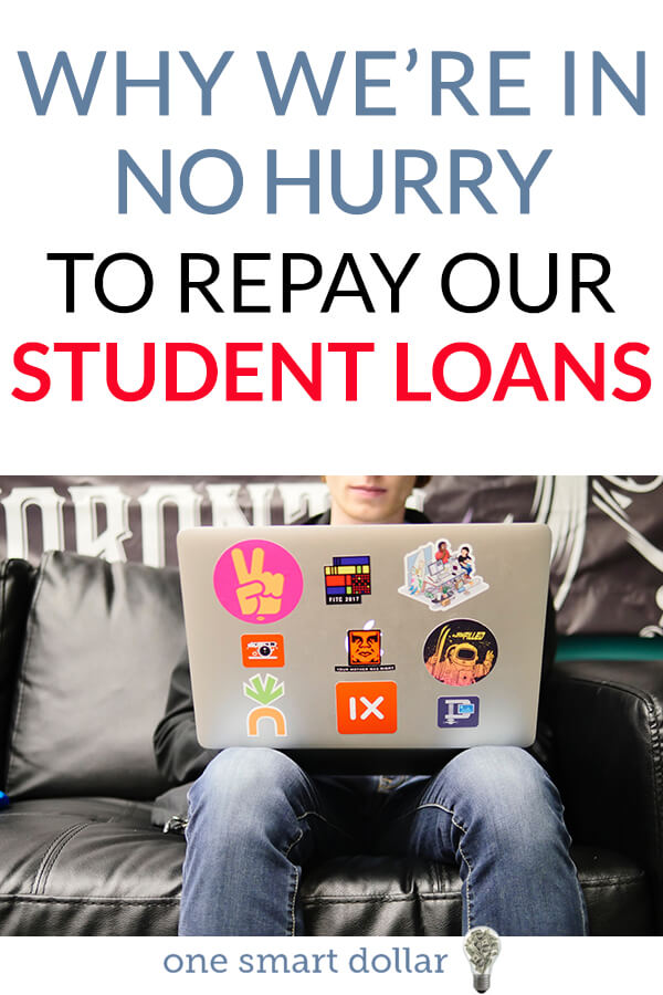 how to pay off student loans with high interest rates
