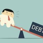 Deciphering Debt