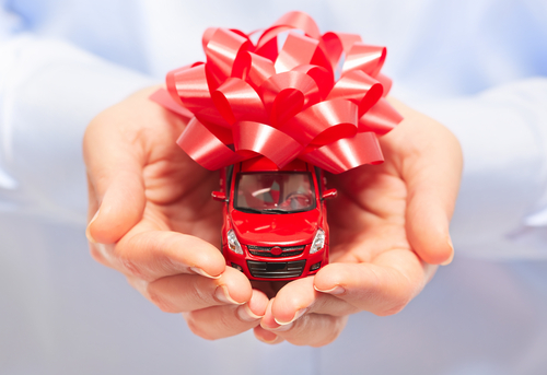 Budgeting for a new vehicle