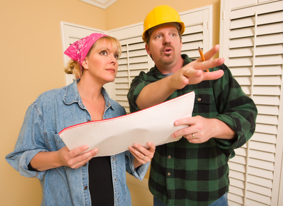 How to save money when working with contractors one for How contractors make money