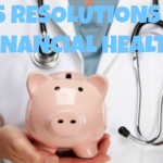 2015 Resolutions for Financial Health