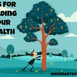 Building Your Wealth While the Economy is Good