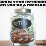 Freelance Retirement