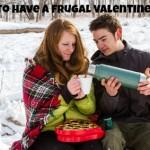 Frugal Valentine