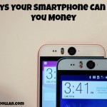 8 Ways Your Smartphone Can Save You Money