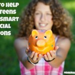 How to Help Your Teens Make Smart Financial Decisions