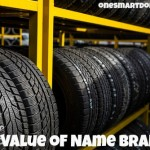 The Value of Name Brands