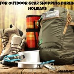 Tips for Outdoor Gear Shopping During the Holidays