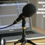 Maximizing Your Audience by Broadcasting Live