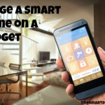 Stage a Smart Home on a Budget