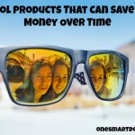 5 Cool Products That Can Save You Money Over Time