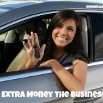 Make Extra Money the Business Way