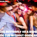 Social Butterfly on a Budget: Having Fun Without Going Broke
