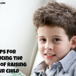 Tips for Reducing the Costs of Raising Your Child