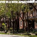 What to Look for in a New Apartment or Townhouse