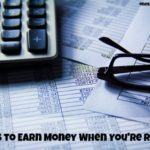 5 Ways to Earn Money When You