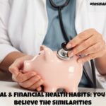 Physical & Financial Health Habits: You Won't Believe the Similarities