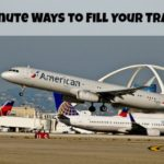 4 Last Minute Ways to Fill Your Travel Fund