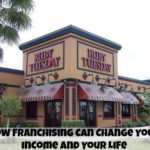 How Franchising Can Change Your Income And Your Life