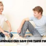 How Millennials Can Save For Their First Home