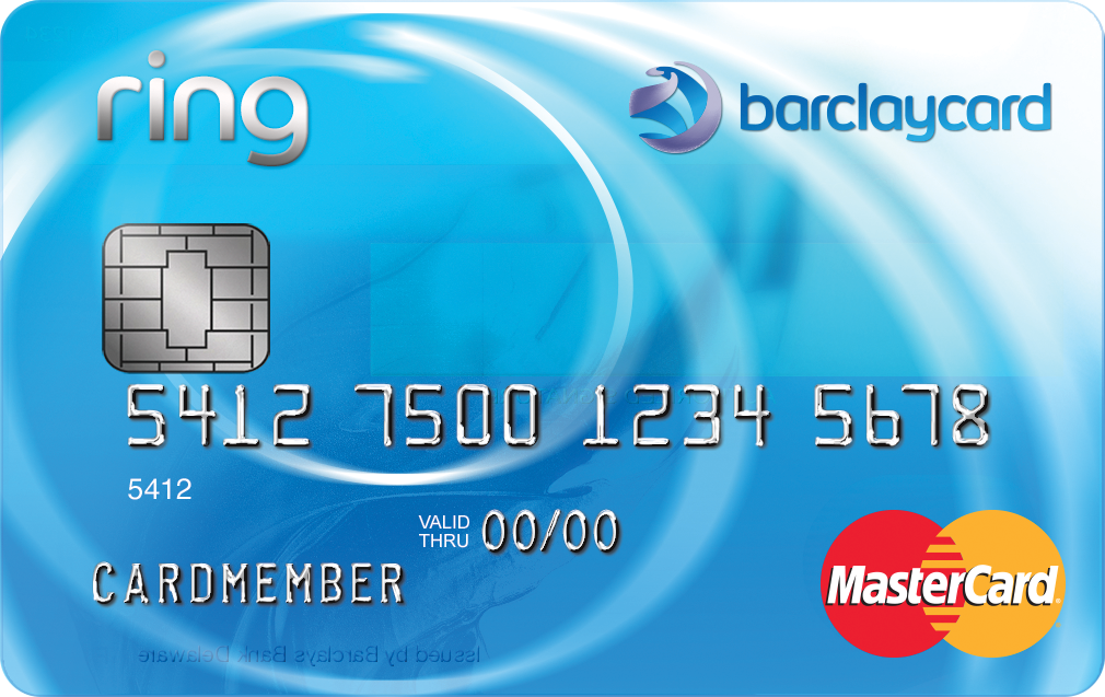 Barclaycard Ring MasterCard Review | One Smart Dollar
