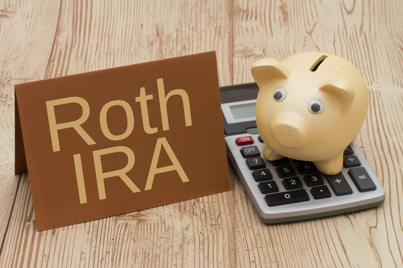 Maximize Your Roth IRA