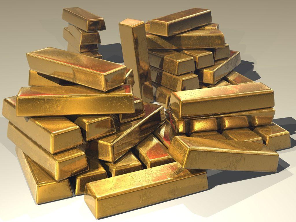 gold strategies