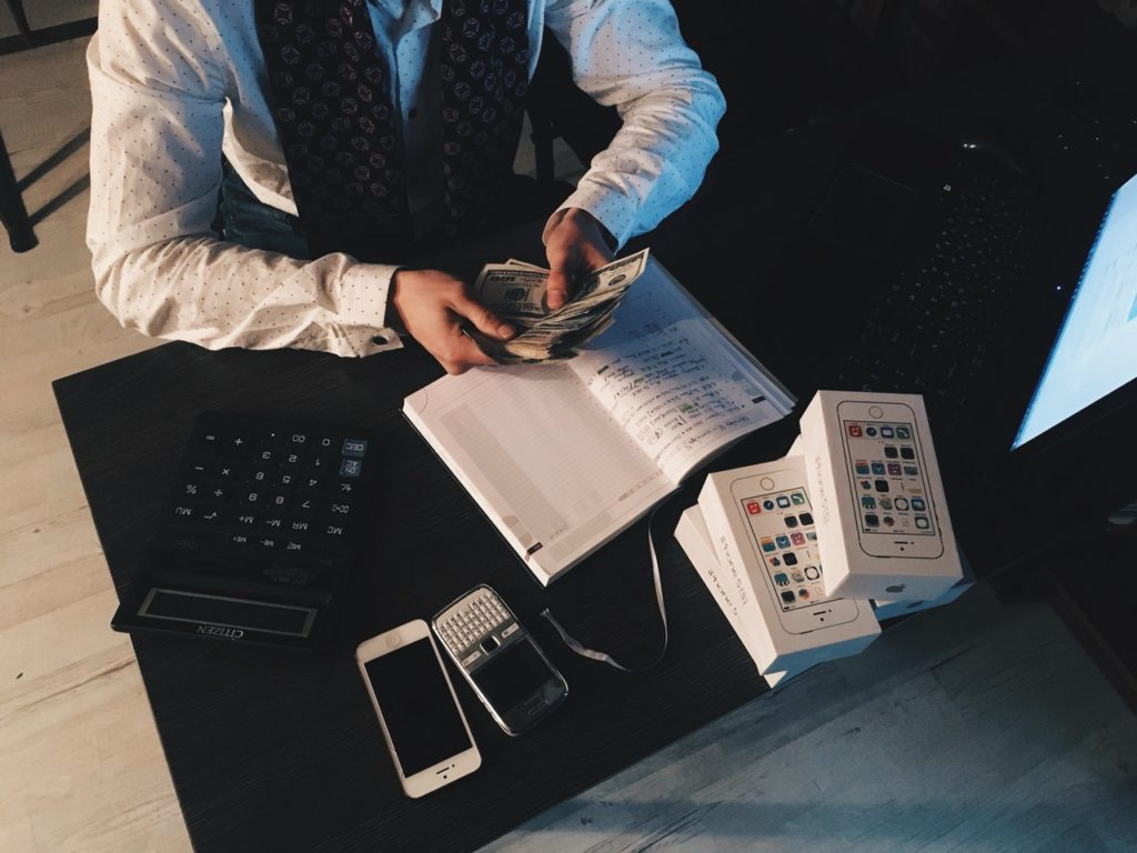 Reform your finances