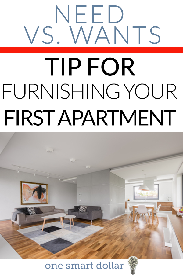 Are You Moving Into Your First Apartment? Here Are Some Tips To Furnish It  On