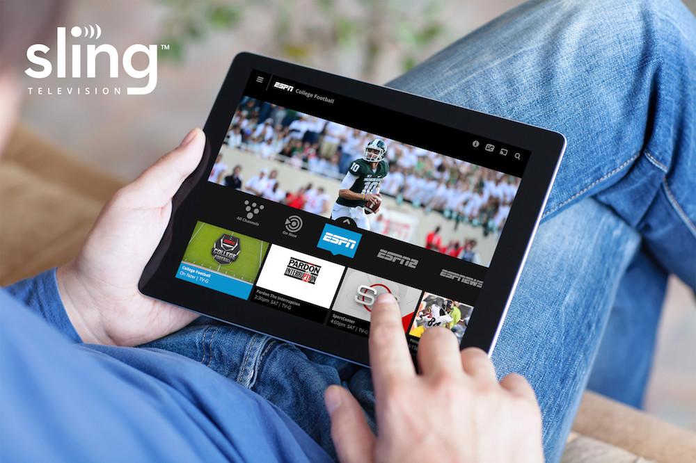 SlingTV Review