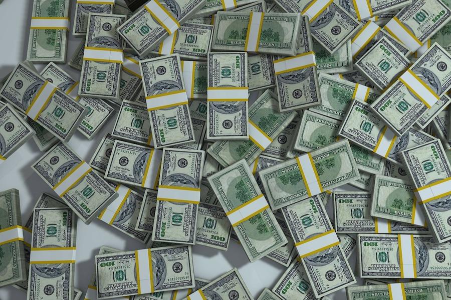 Financially successful