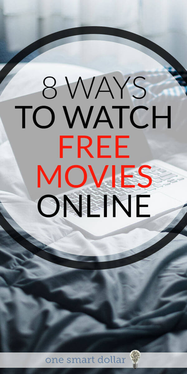 8 ways to watch movies online for free