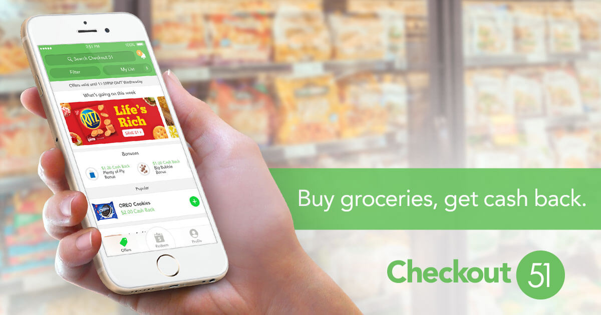 6 Apps Like Ibotta That Help Save Money On Groceries | One Smart Dollar