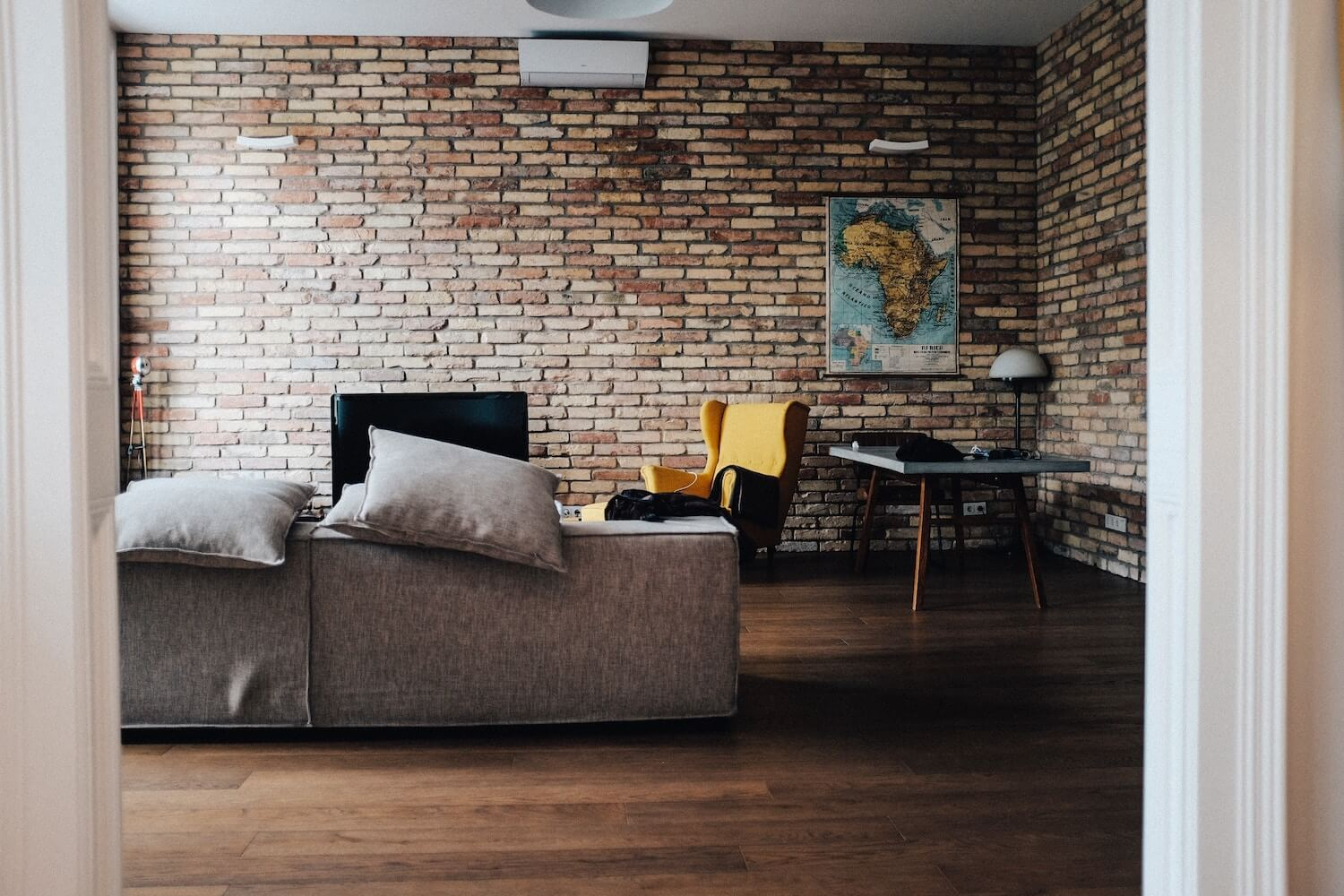 With Bad Credit You May be Unable to Rent an Apartment | One