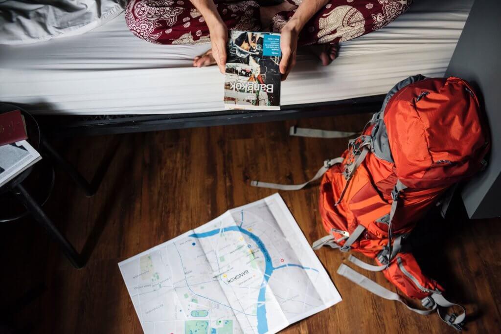 Travel Hacks Airbnb